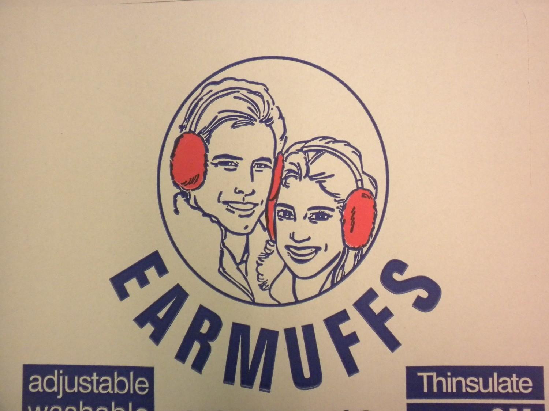 Traditional Ear Muffs