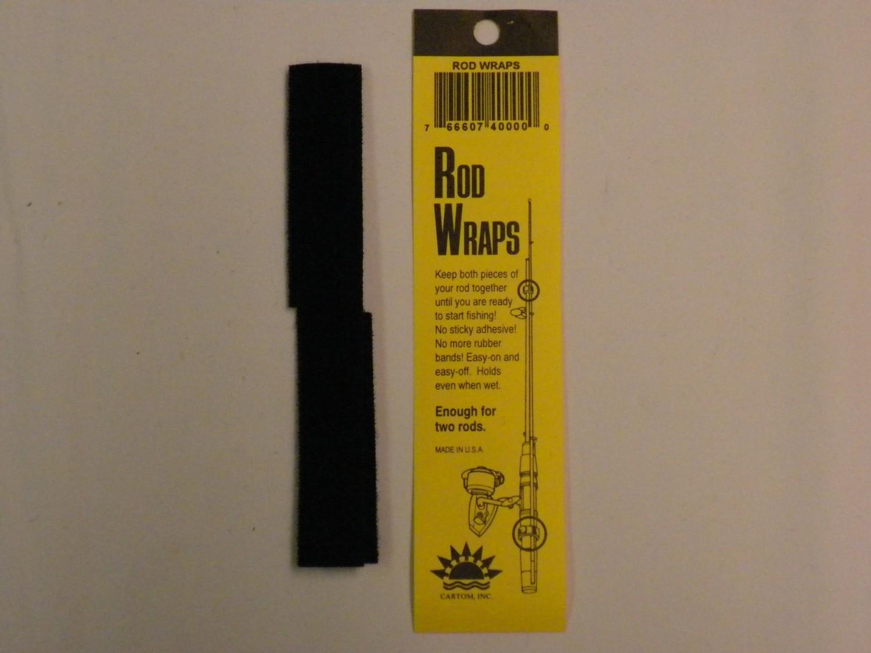 Rod Wraps