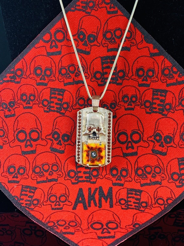 AKM Pipemaker X GB Jewellery