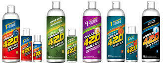 Formula 420 Products