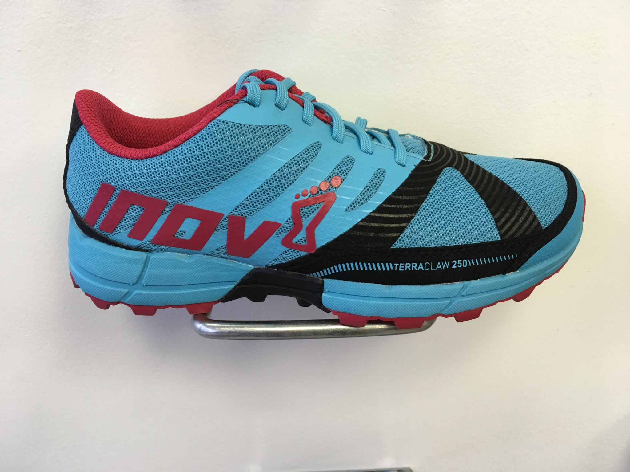 Inov8 Terraclaw 250 Women 00241