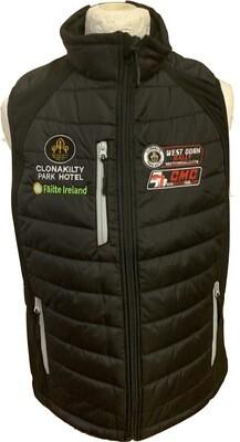West Cork International Rally Bodywarmer/Puffer