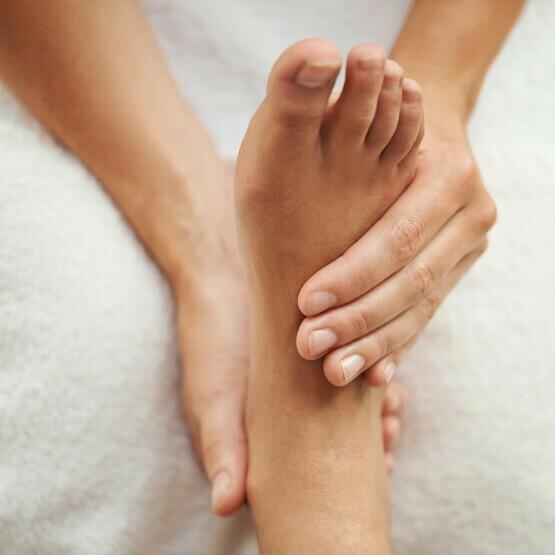 Massage Compostelle