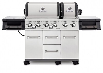 BROIL KING IMPERIAL XLS 690