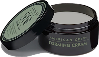 Foaming Cream