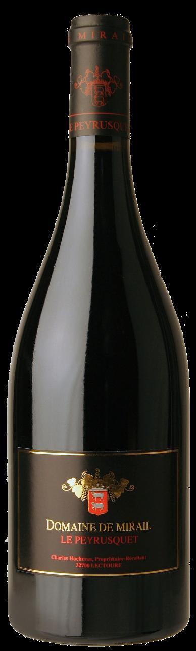 LE PEYRUSQUET 2005 - 75 cl