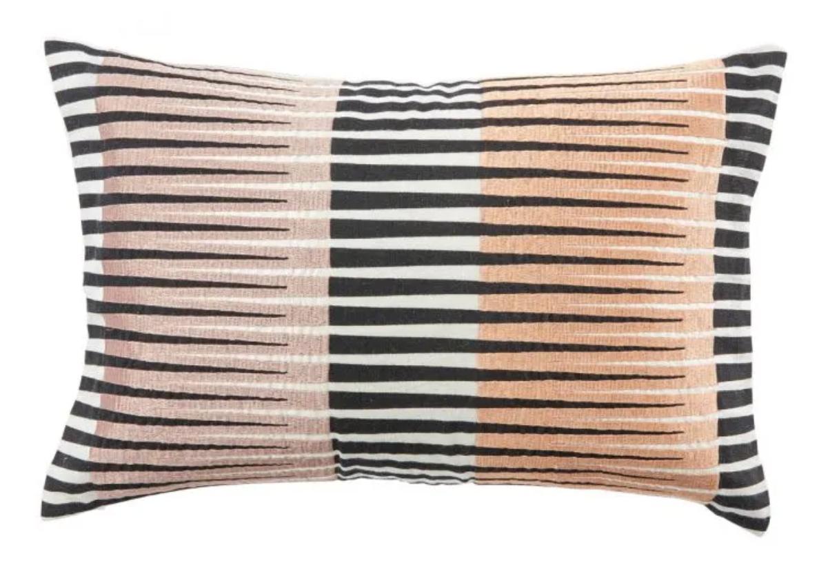 Cosmos Pillow by Nikki Chu