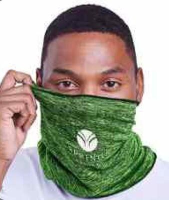 Full Tube Wrap Face Mask (Starting at $965 for 96)