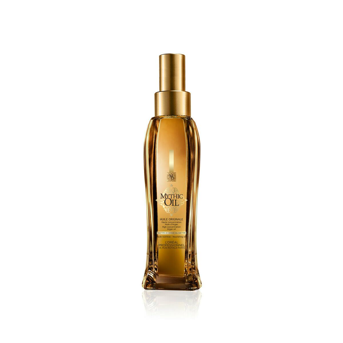 Huile nutritive - 100ml - Mythic Oil - Normaux L'Oréal Professionnel