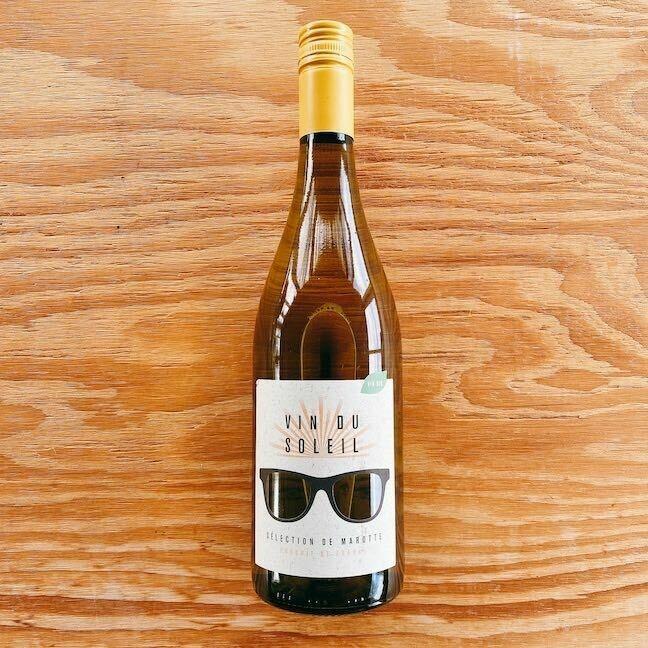 Vin du soleil Chardonnay