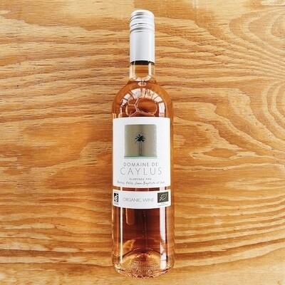 Caylus Pinot noir rosé