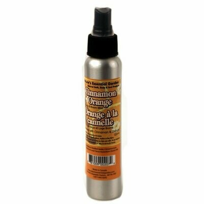 Cinnamon Orange Body & Room Mist