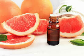 Grapefruit red 10ml - Nature's Essential Garden