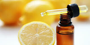 Lemon (Certified Organic) 10ml