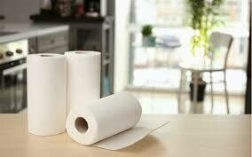 Paper Towels - 6 Pack