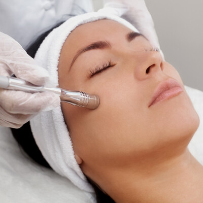 Dermalinfusion $30 OFF
