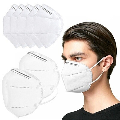 KN95 Mask - 20 PACK