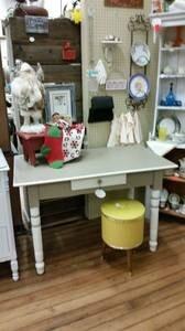 Farmhouse Desk / Table