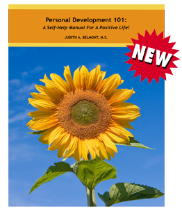 Personal Development 101: A Self Help Manual for a Positive Life! (eBook) EBK101000