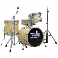 Studio DrumKit_ Jazz Configuration