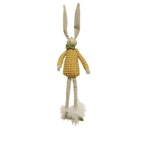 Albert Hanging Bunny