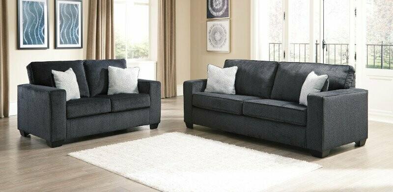 Altari 7pc living room package
