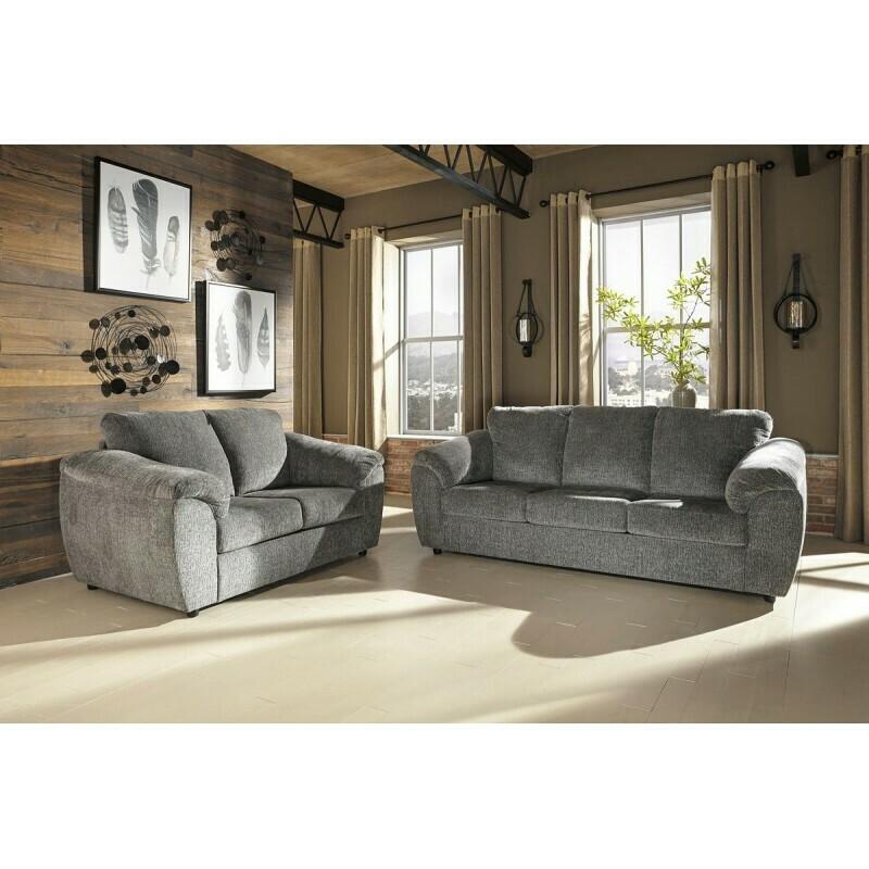 Azaline 7 piece Living Room Package