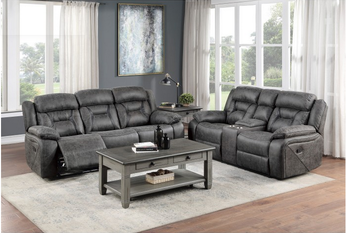 Madrona Sofa and Loveseat *Website Exclusive*