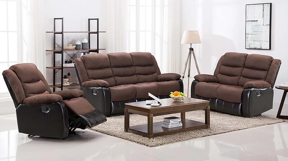 Miami Reclining Living Room Set *Website Exclusive*