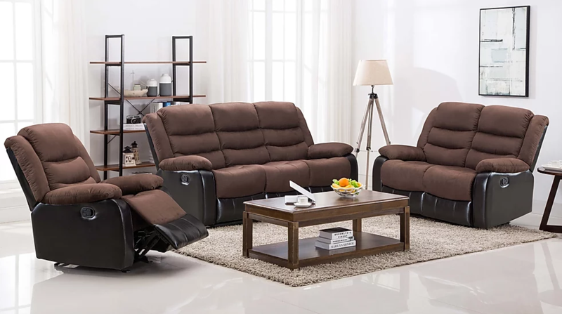 Miami Reclining Living Room Set *Website Exclusive*
