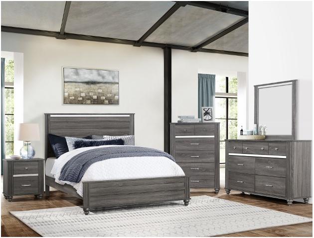 Gaston Bedroom Set *Website Exclusive*