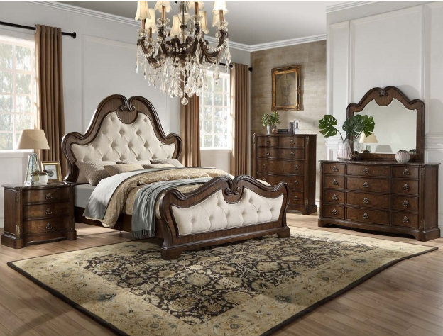 Isabel Bedroom Set *Website Exclusive*