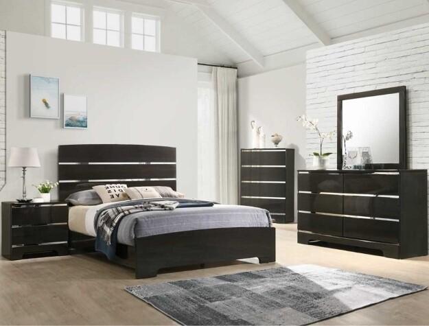 Chantal Bedroom Set *Website Exclusive*