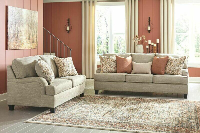 Kiessel Living Room Set