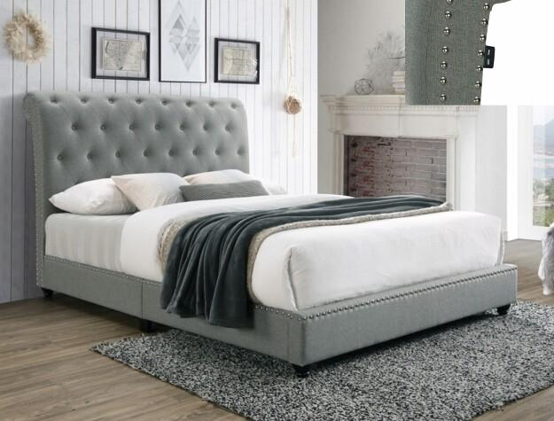 Janine Bed Frame