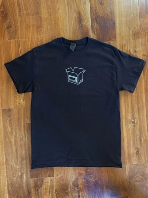Brown Box T-Shirt
