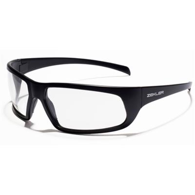 Veiligheidsbril Zekler 72M CLEAR HC/AF-UV400