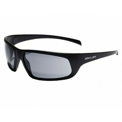 Veiligheidsbril Zekler 72M GREY HC/AF-UV400