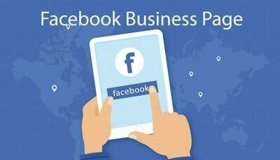 Social Media Page Creation (Basic)