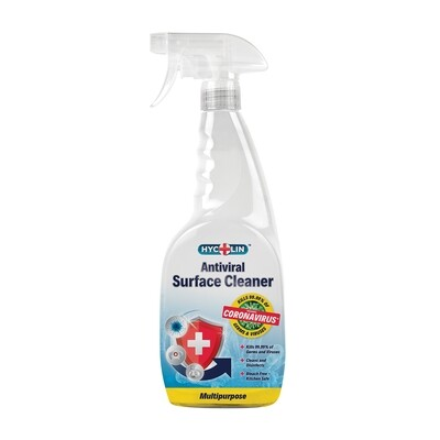 Mirius Hycolin™ Antiviral Surface Cleaner (750ml)