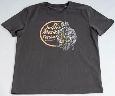 T-Shirt Damen und Herren, unisex