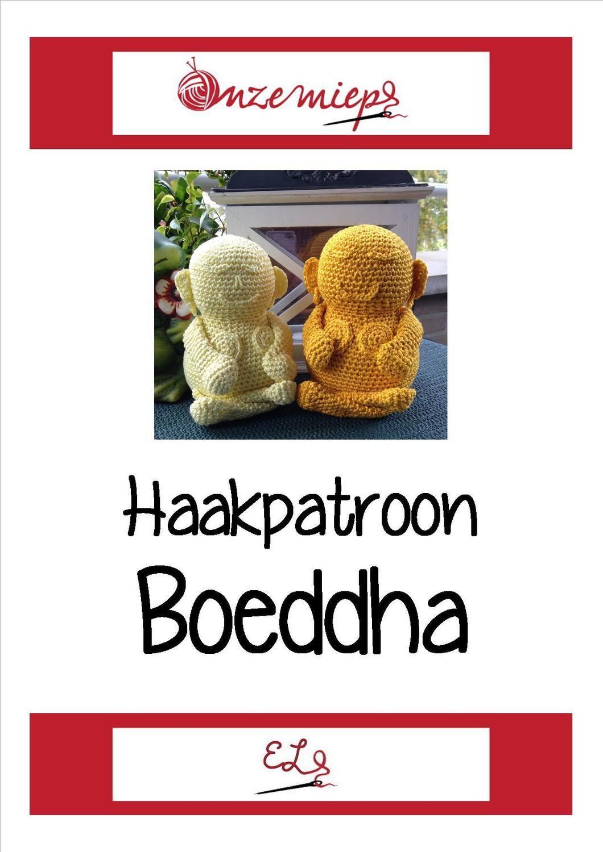 Haakpatroon Boeddha