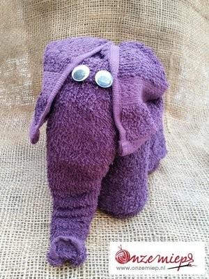 Bordeaux rode olifant