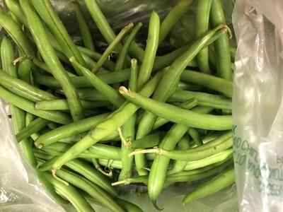 Beans-Green String