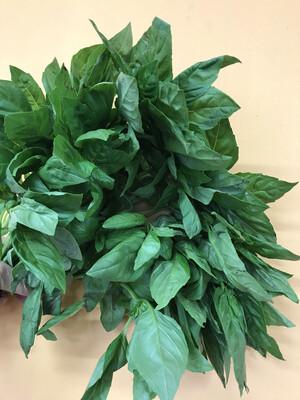 Herbs-Basil - Bunch
