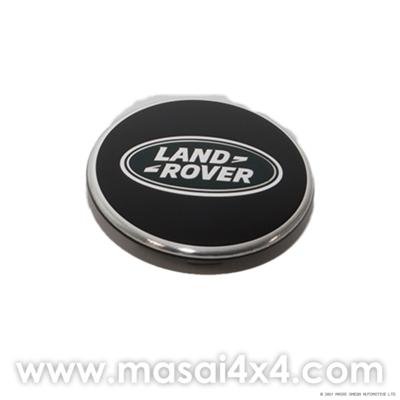 Land Rover - Genuine Centre Wheel Cap In Black or Silver