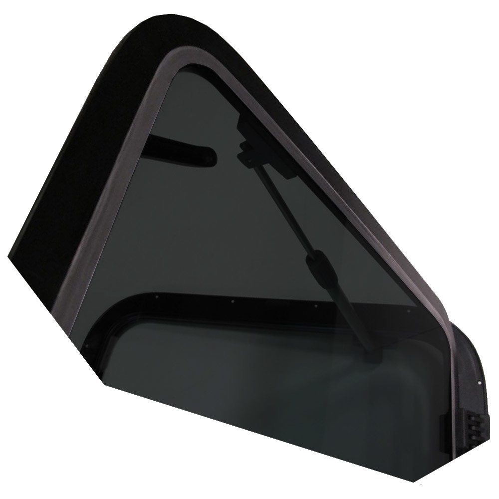 Sunroof - 1207 x 477 mm - DARK tint