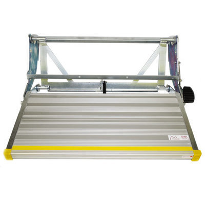Side Sliding Step - for minibuses, vans, taxis, horseboxes, etc