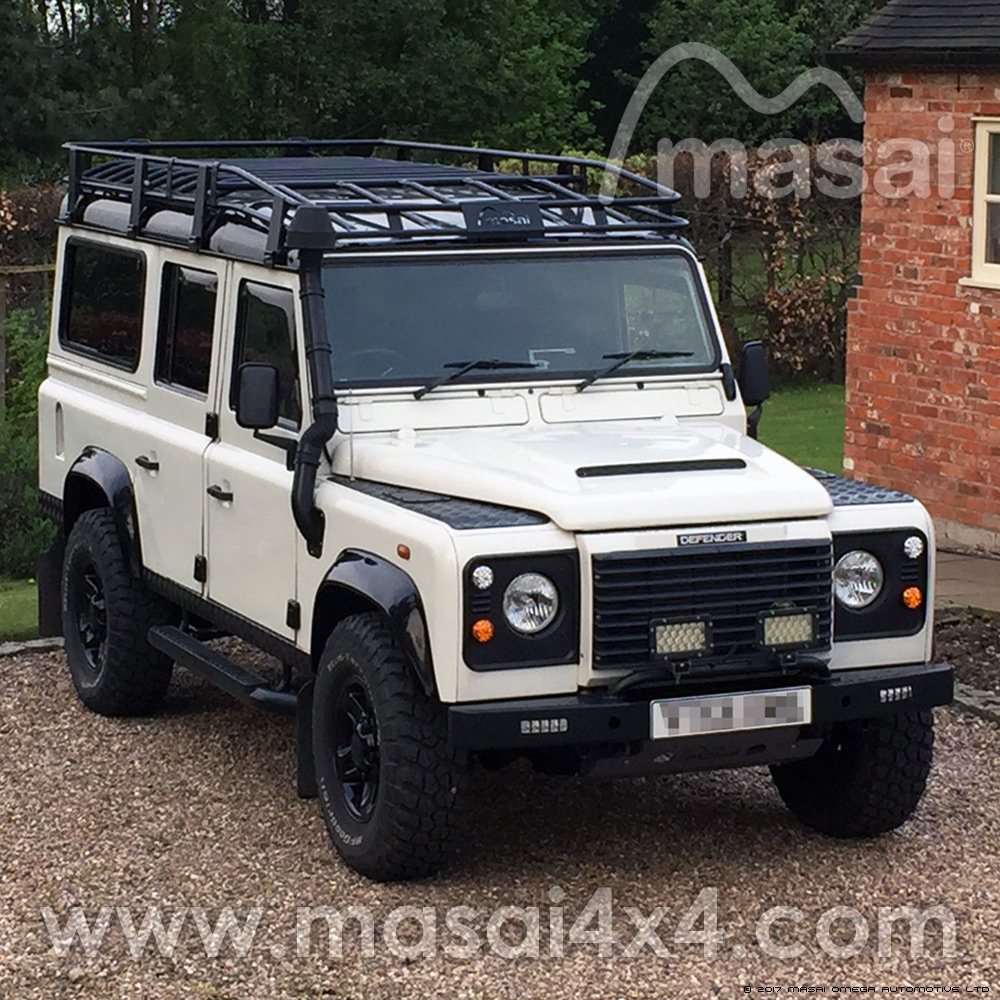 Land Rover Defender 110 For Sale: 2005 Land Rover Defender 110 2.5 TD5