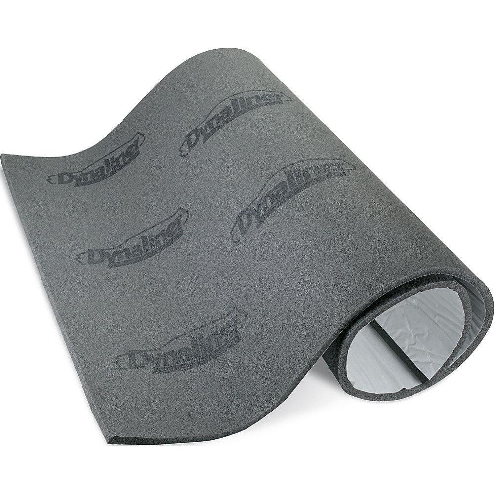 DYNAMAT Dynaliner (1/2 inch) Heat and Sound Insulation (1 sheet per box)